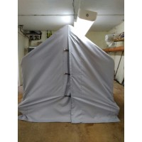 Тент - палатка АП - 1 (Оксфорд)