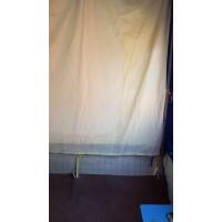 Балдахин (подпалаточник) для спальной зоны с дном