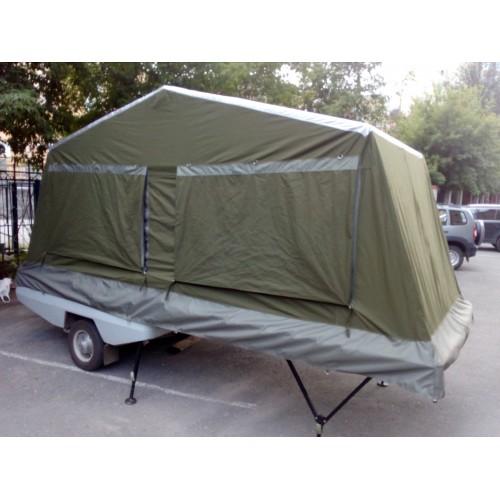 Палатка на прицеп СКИФ (П2)