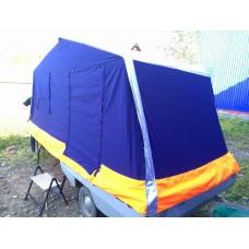 Палатка на прицеп СКИФ (П1)