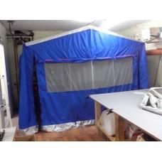 Тент-Веранда к палатке прицепа СКИФ (ВО1)