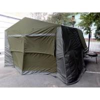 Тент-Веранда к палатке прицепа СКИФ (ВП1)