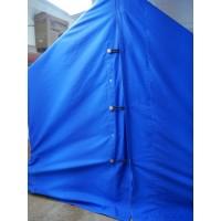Тент - палатка АП - 1 (ХБ с ВО)